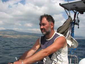 Tomis - Neo Marmaras 2015